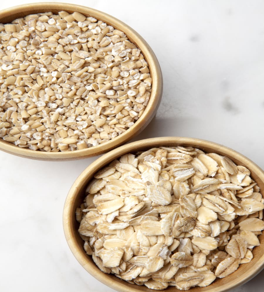 Quick oats rolled oats