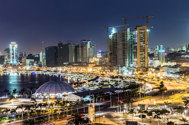 Luanda pips Hong Kong as costliest city