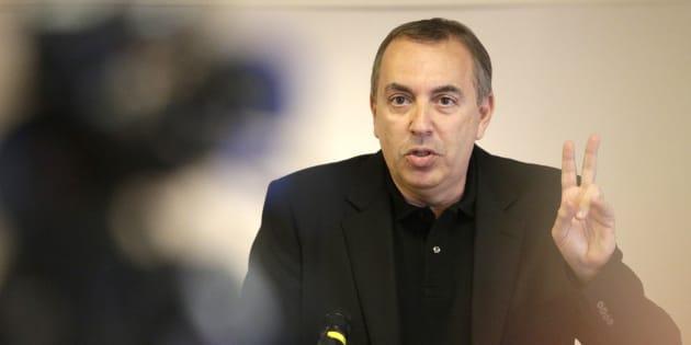 Jean-Marc Morandini sera de retour sur iTELE en juin