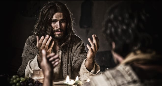 actors who've played jesus