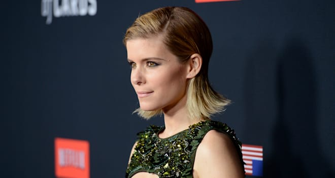 fantastic four cast kate mara