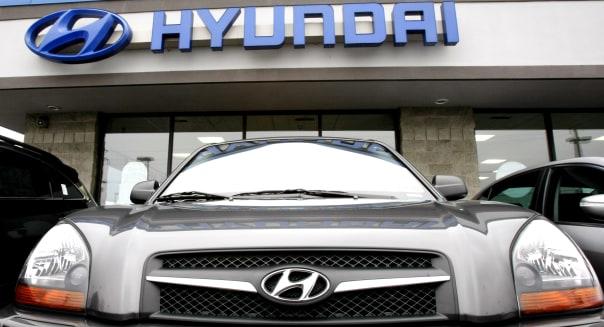 Auto Sales Hyundai