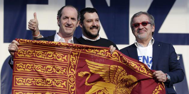Lombardia: Maroni, domani data referendum autonomia, sarà a ottobre