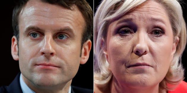 Urne aperte in Francia, l'Europa in bilico