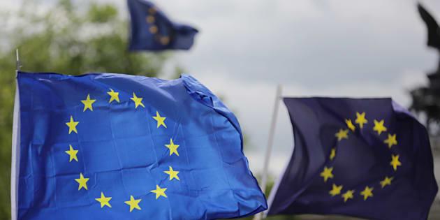 La Unión Europea celebra el 60˚aniversario en Roma