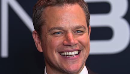 Matt Damon on why fourth 'Bourne' movie took so long