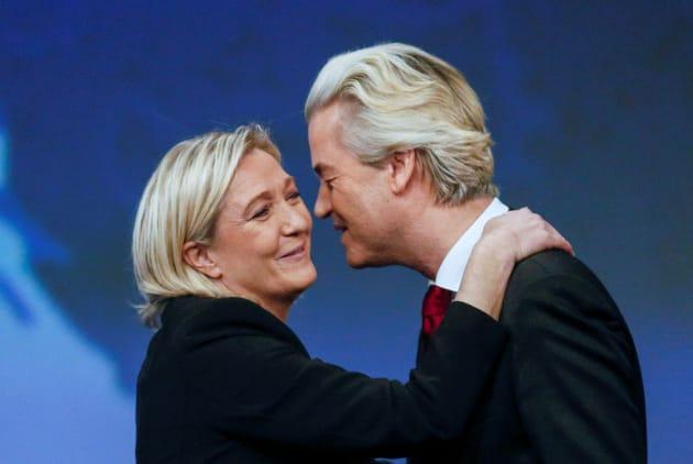 Un golpe al populismo: la ultraderecha saldría derrotada en Países Bajos