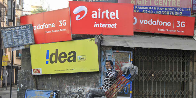 TRAI meets telcos over interconnect issue