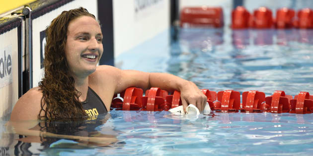 Ledecky and Hosszu win gold as their dominance in the pool continues