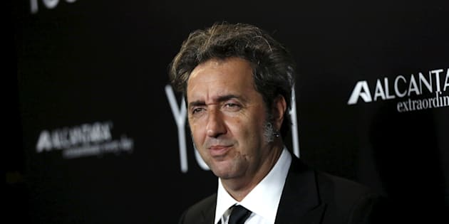 Festival di Cannes, Sorrentino in giuria