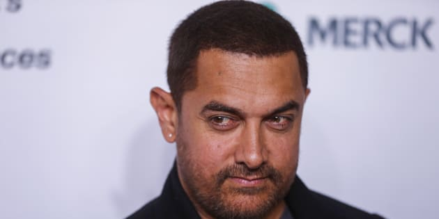 Here's What Aamir Khan Thinks About Nepotism In Bollywood!