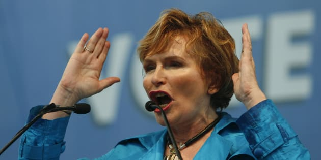 Zille's views on colonialism are set to divide the DA