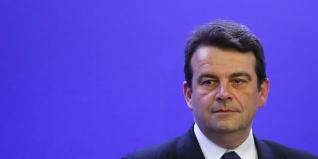 Le sénateur UDI Jean-François Longeot parraine Alain Juppé pour la présidentielle