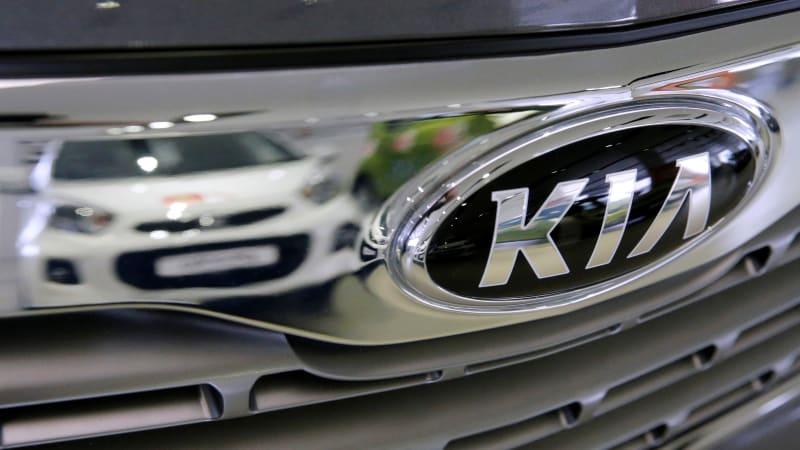 Kia overtakes Porsche in JD Power Initial Quality