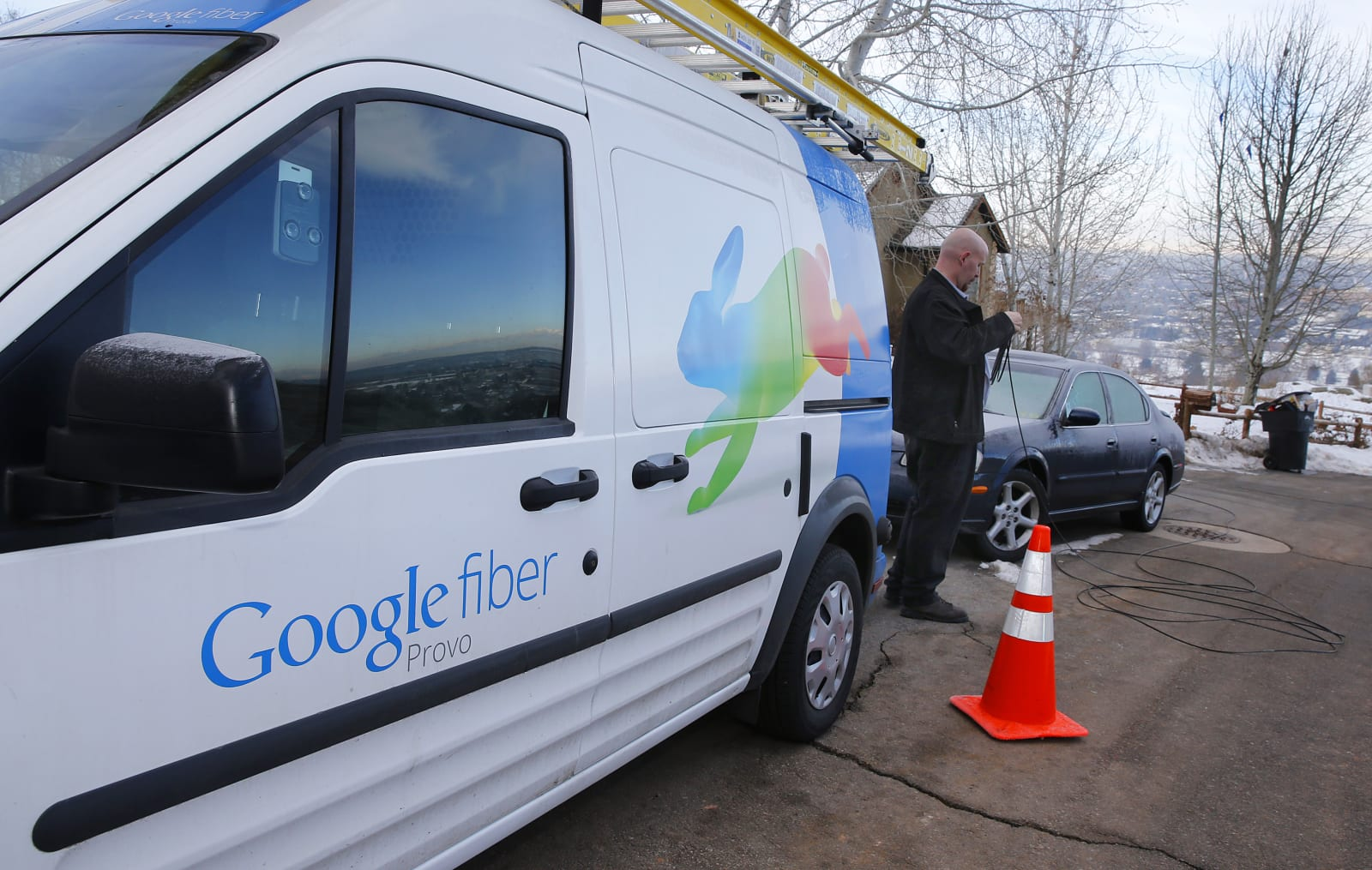 USA/Google