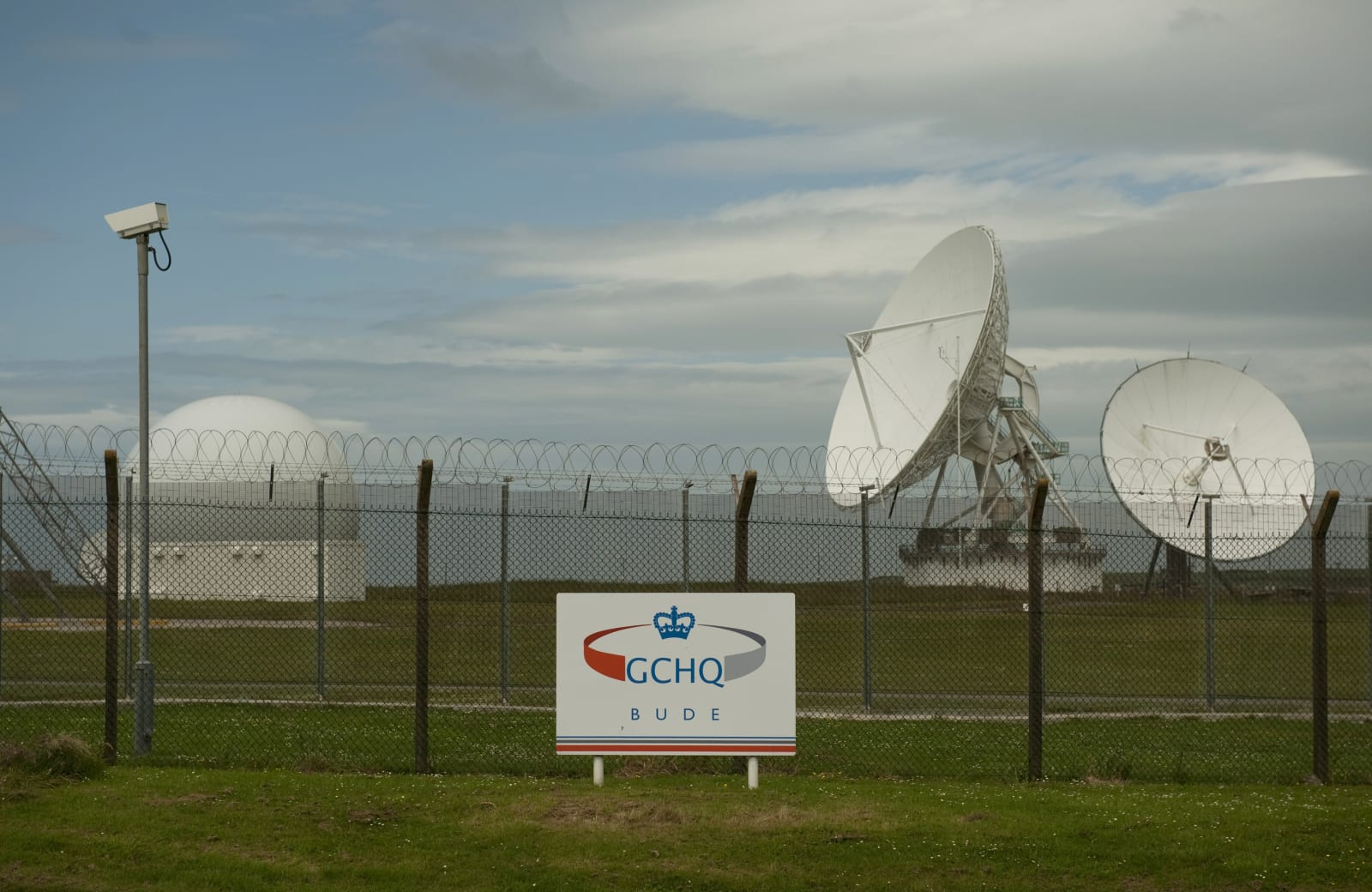 UK spies paid a New Zealand firm to help tap key internet lines