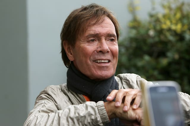 BBC lawyers say Sir Cliff Richard spending too much in legal battle