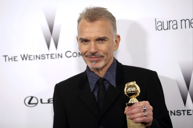USA/FILM-GOLDENGLOBES/