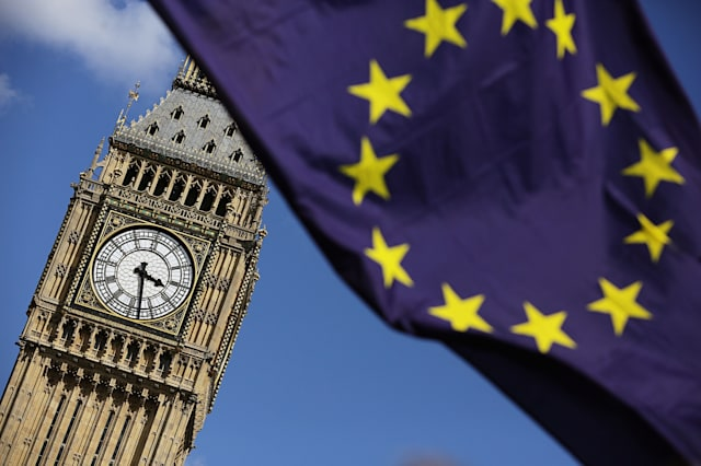 Brexit: Petition calling for second referendum rejected by United Kingdom government
