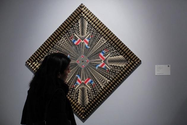 Venden obra de Tamayo en 4.3 mdd en subasta en Nueva York