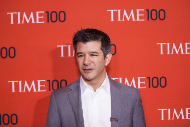 Uber CEO Travis Kalanick finally resigns