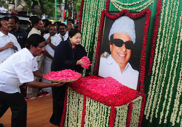 I was forced to resign: former Tamil Nadu Chief Minister
