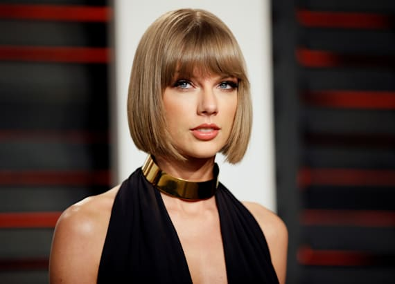 Why Taylor Swift skipped the VMAs