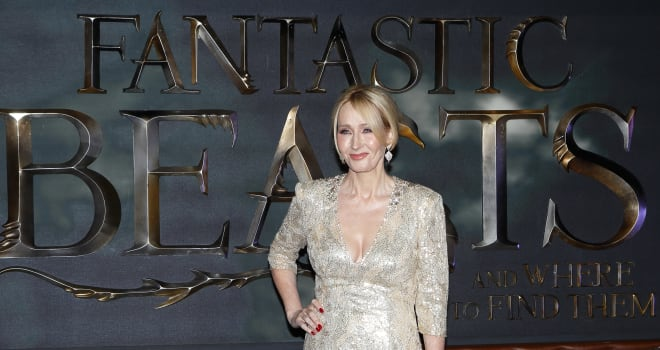 'Fantastic Beasts And Where To Find Them' European Premiere - Red Carpet Arrivals