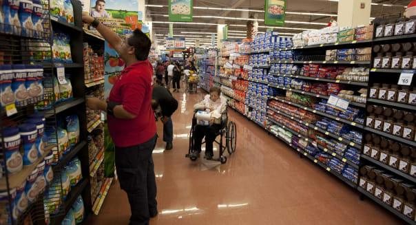 Walmart Mexico Bribery