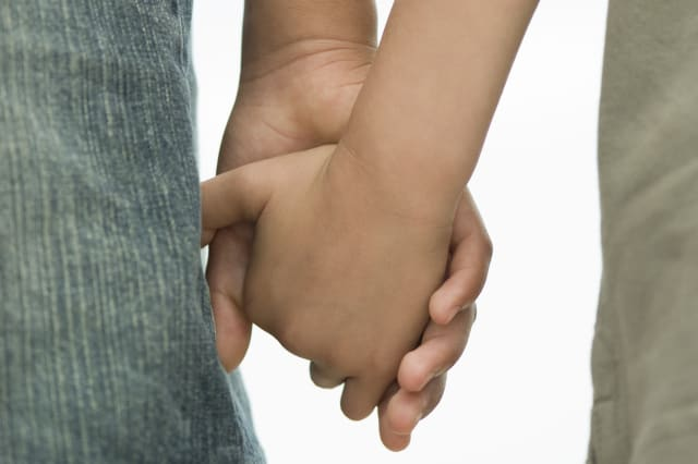 Dating in primary school: When is your child old enough for a relationship?