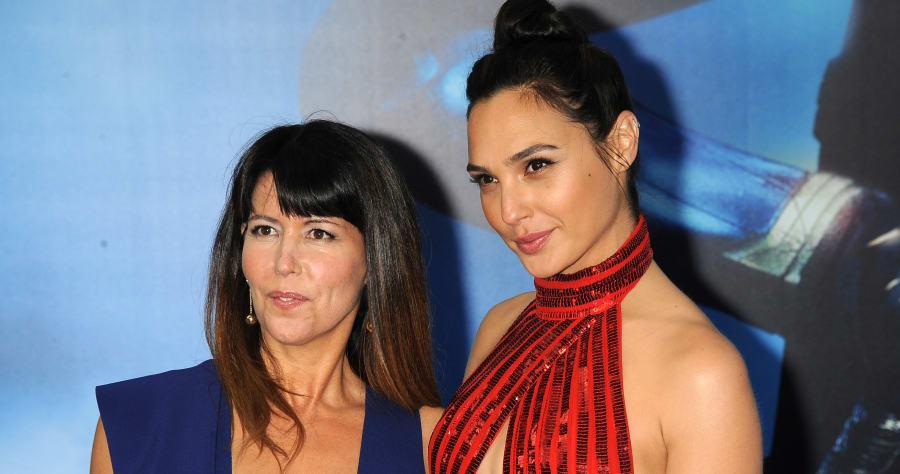 Premiere Of Warner Bros. Pictures' 'Wonder Woman'
