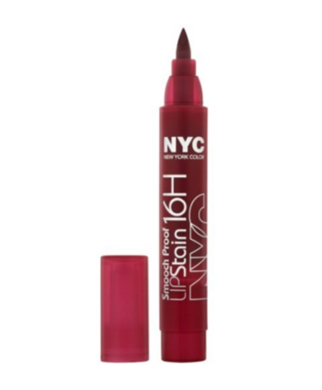 NYC Lip stain