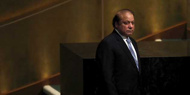 corruption probe against prime minister nawaz sharif The supreme court said nawaz sharif is not fit to hold office and ordered a  criminal investigation into the corruption charges against him and.