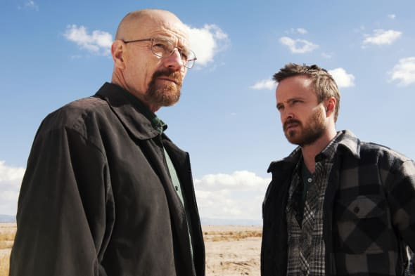 Comic-Con-Breaking Bad
