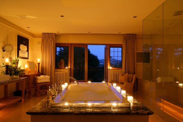The uk 39 s most romantic hotels aol uk travel for Intimate hotel