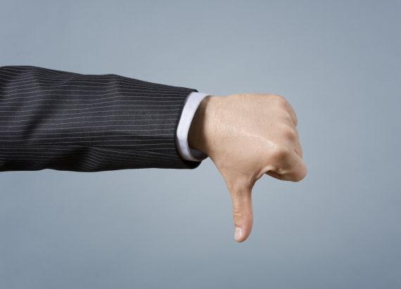 5 companies that should consider firing their CEOs