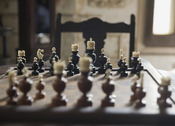 4 real estate lessons from old-school board games