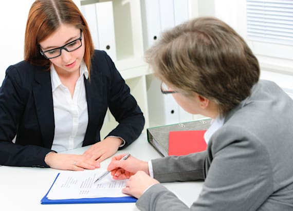 5 sure signs you shouldn't accept a job offer