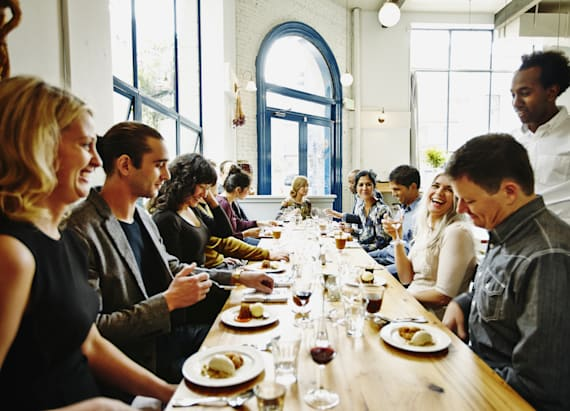 Americans are ditching restaurants for this instead