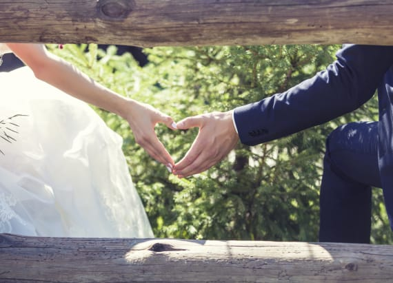 7 ways being married makes you more successful