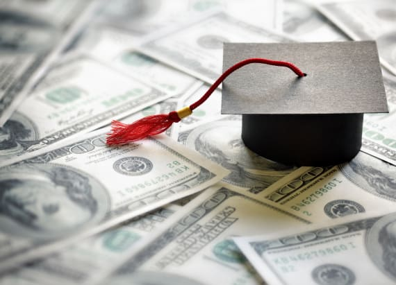 Quick and easy ways to earn college cash