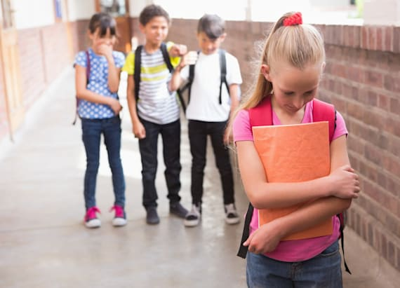 Study finds the worst state for bullying