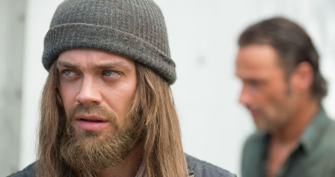 the walking dead, season 6, recap, hilltop, jesus, 611