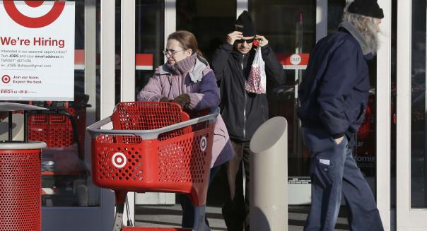 retail sales weekend before christmas