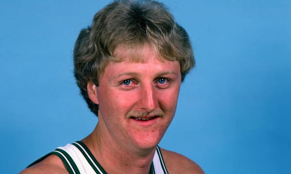 French Lick Indiana Larry Bird Boston Celtics