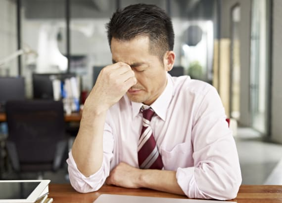 Could nasty body odor be costing you business?