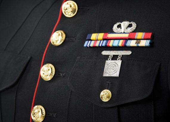 Marine recruit's death spurs hazing allegations