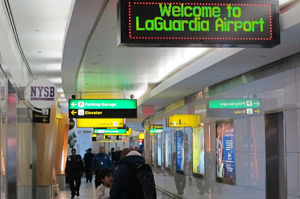 Fixing LaGuardia