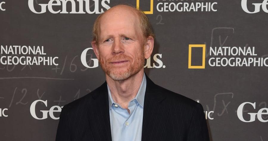 National Geographic's Premiere Screening Of 'Genius' In London - Screening