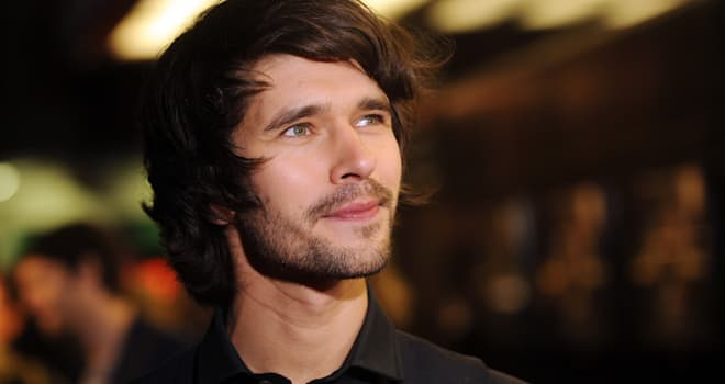 ben whishaw freddie mercury biopic